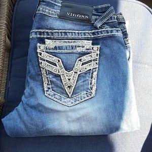Vigoss Jean